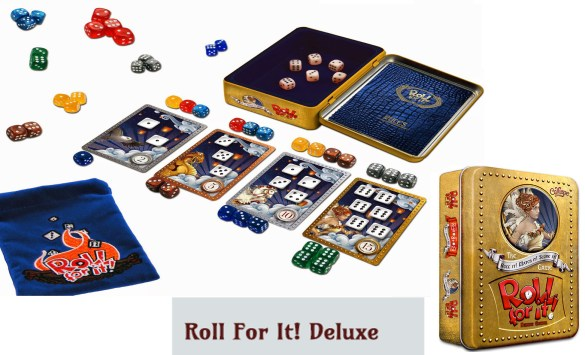 roll for it deluxe