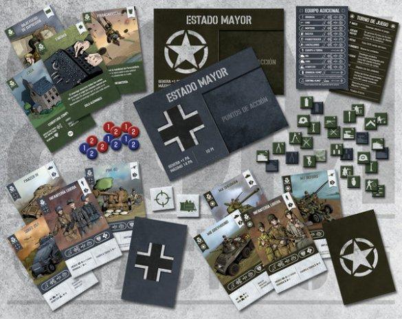 juego 2gm tactics