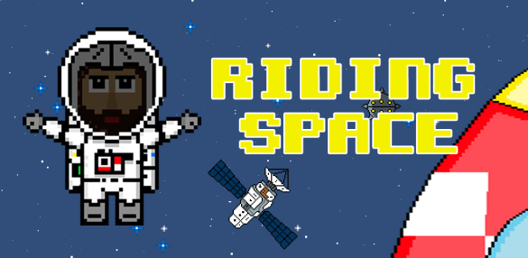 Riding Space