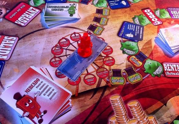 moneyland juego