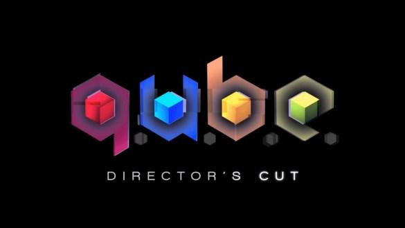 qube directors cut