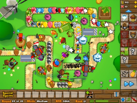 Bloons Tower Defense 5 imagen