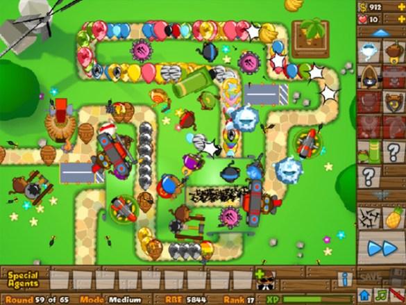 Bloons Tower Defense 5 imagen