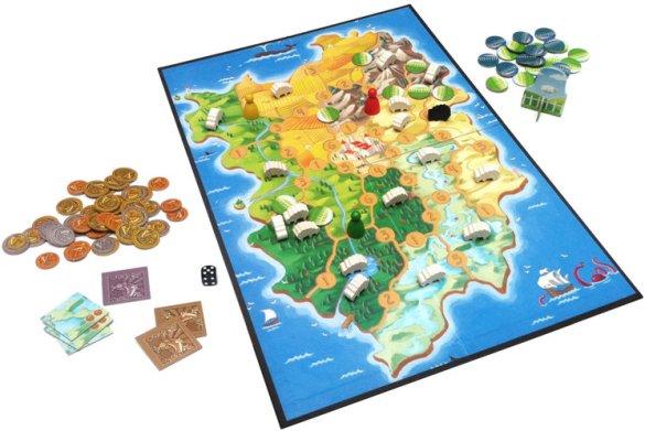 Sheepland juego