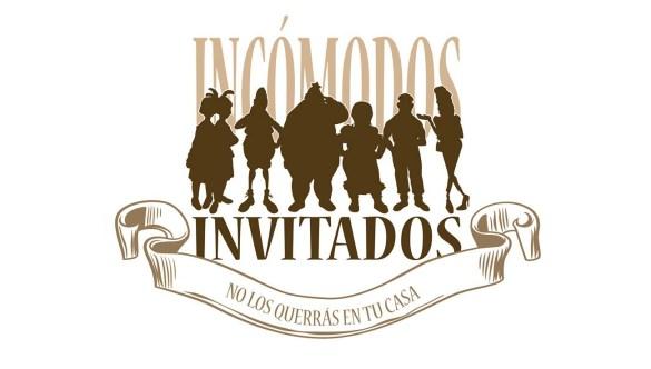 Incomodos Invitados