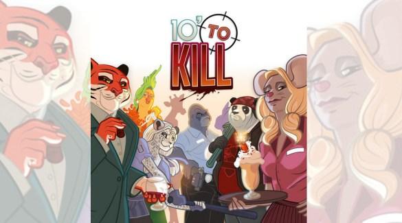 10'toKil