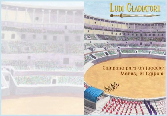 Ludi Gladiatorii