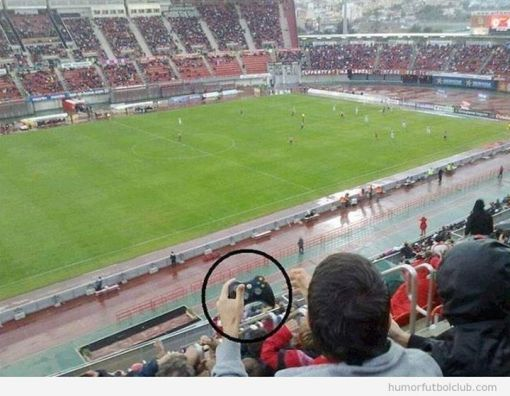 Humor FIFA