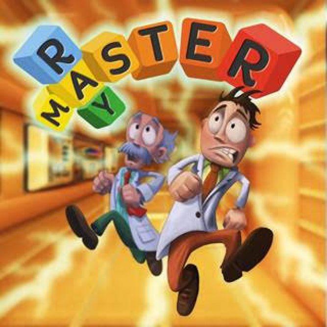 Ray Master 10