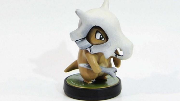amiibo-pokemon-cubone