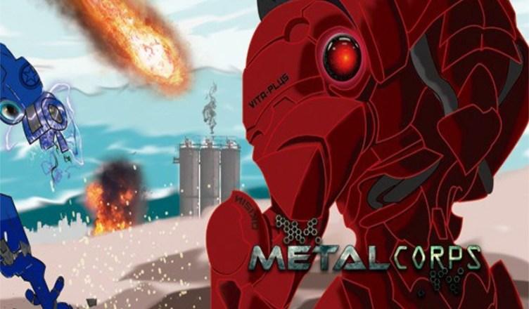Metalcorps