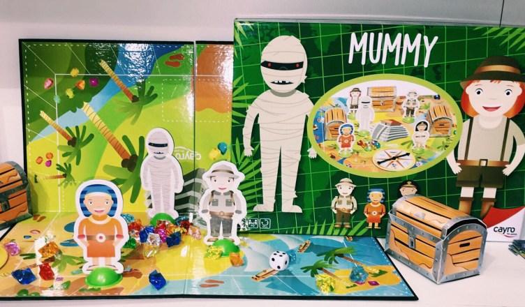 mummy cayro