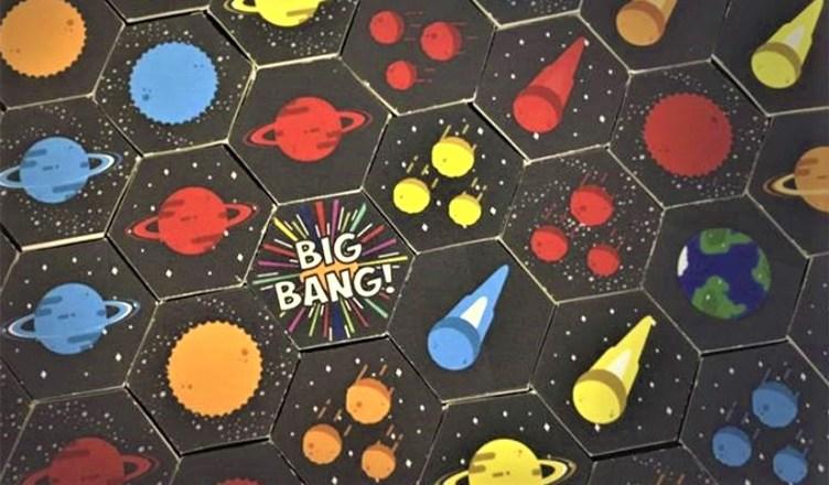 Big Bang Invedars