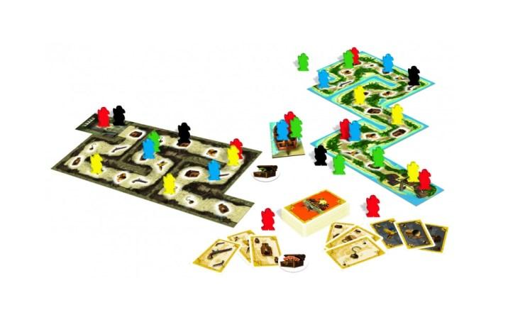 Cartagena juego
