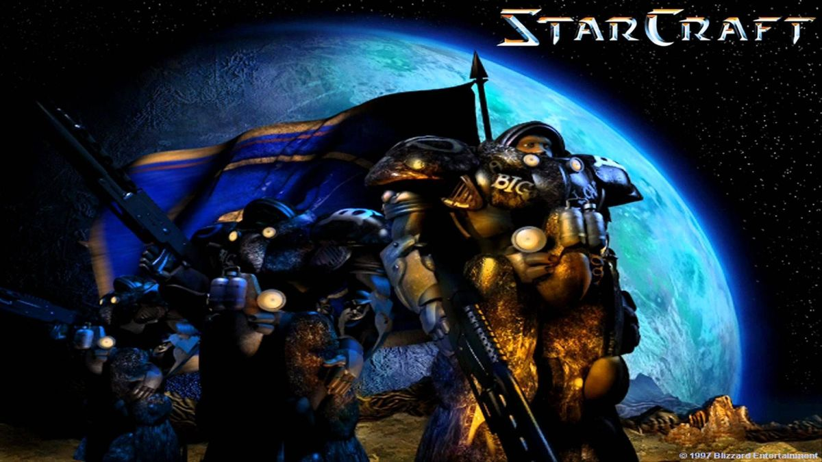 Blizzard anuncia StarCraft Remastered