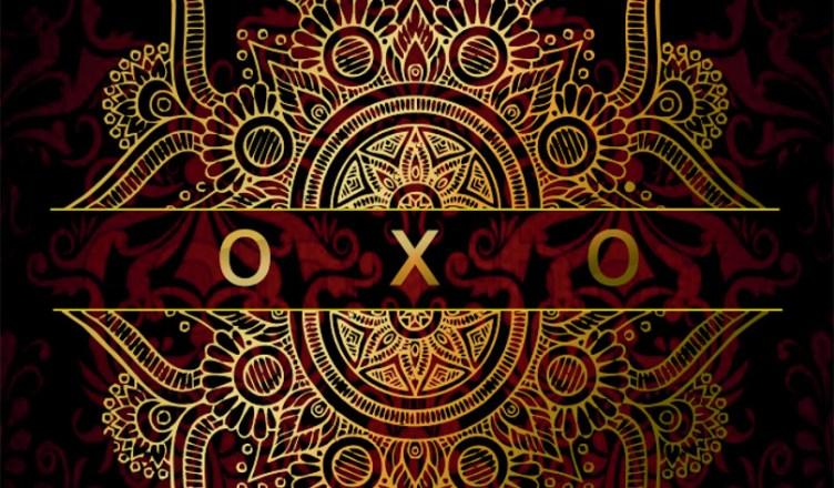 OXO juego