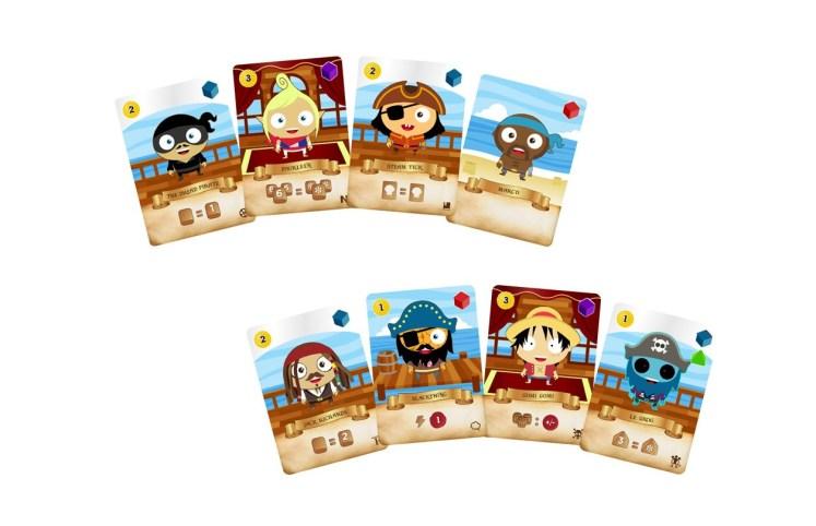 Piratinies