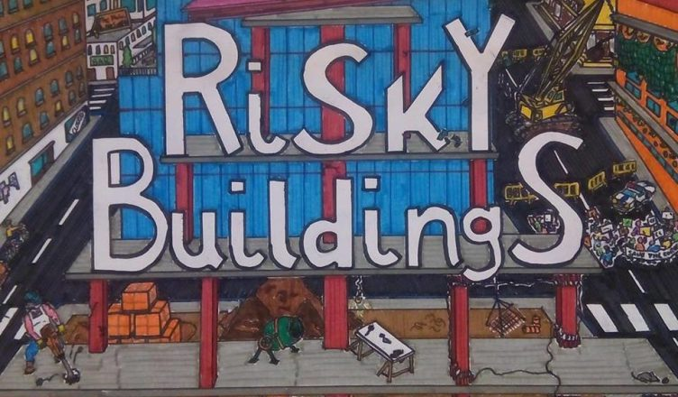 Risky Buildings