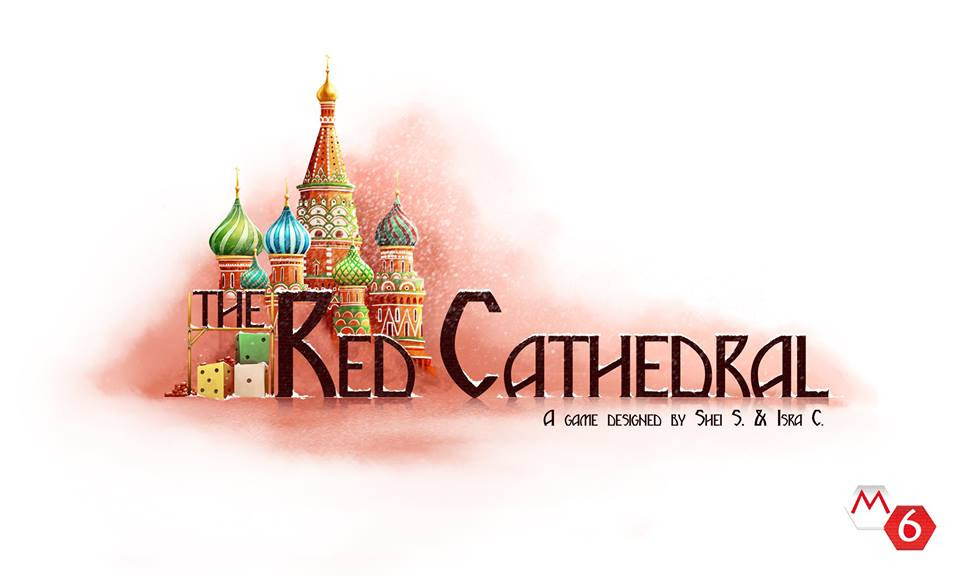 Nuevos detalles confirmados de The Red Cathedral, de Meridiano 6