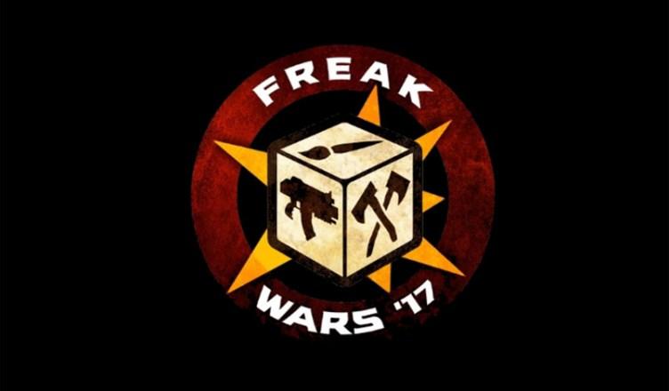 Freak Wars'17