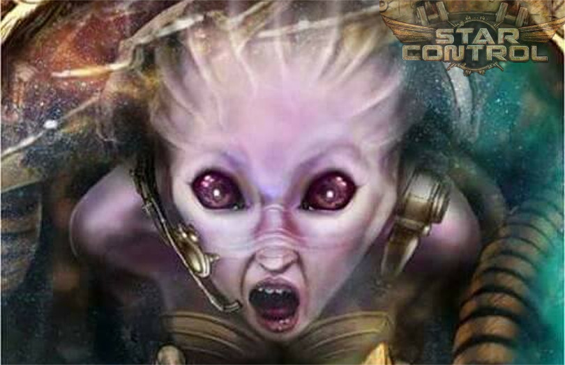 Star Control: el prometedor 4X de Dizemo Games
