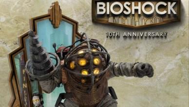 BioShock edición 10 aniversario