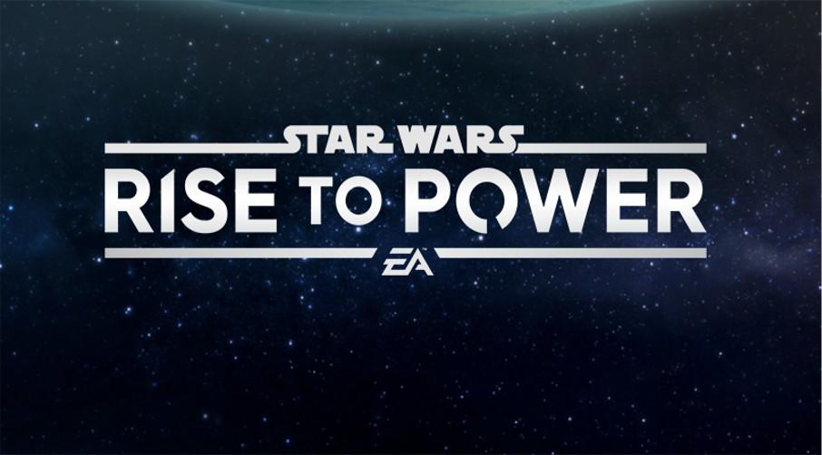 Star Wars: Rise to Power, un multijugador estratégico para móviles