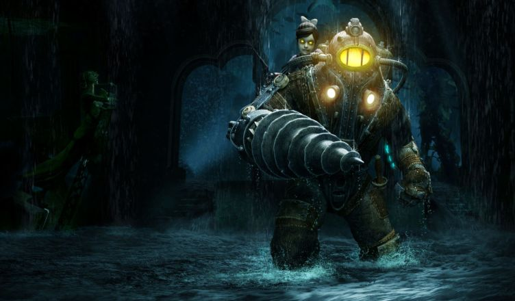 Bioshock en PS One