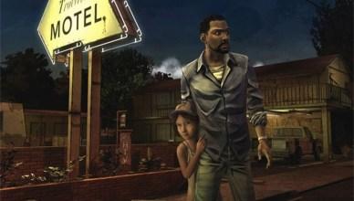 The Walking Dead primera temporada