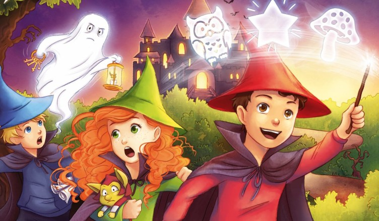 Wizardry Escuela de Magos