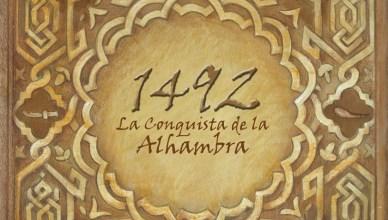 1492 La Conquista de la Alhambra juego