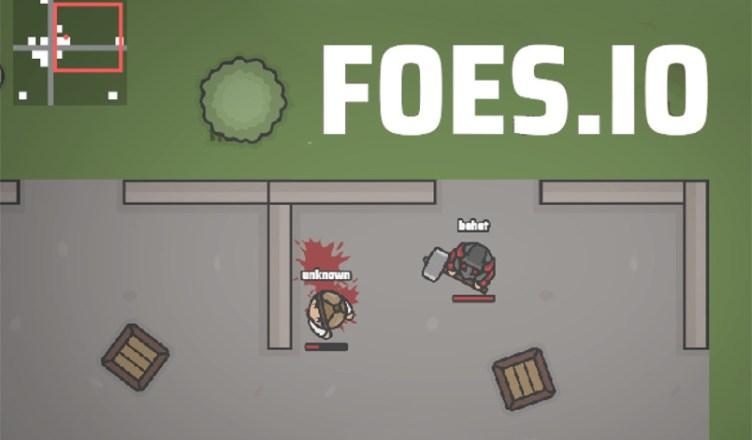 Foes.io