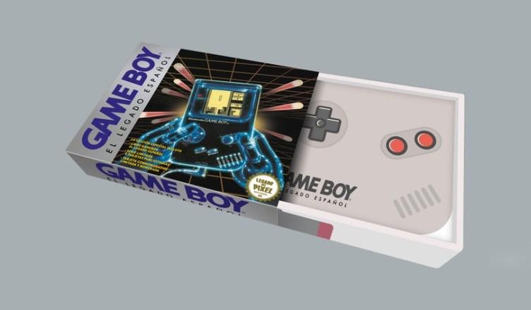 Game Boy El legado español
