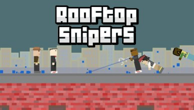 Rooftop Snipers analisis