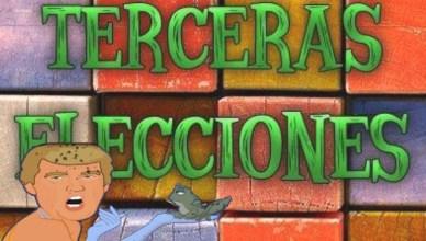 Terceras Elecciones