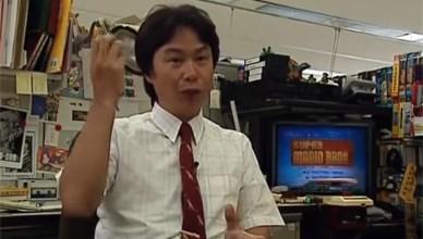 oficinas de Nintendo 1994