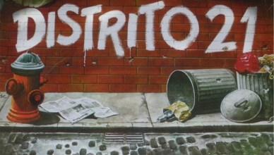 Distrito 21