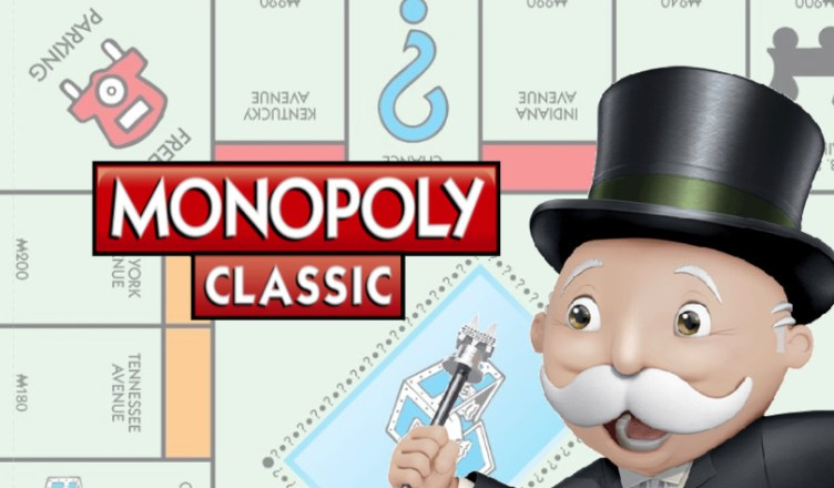 Monopoly review