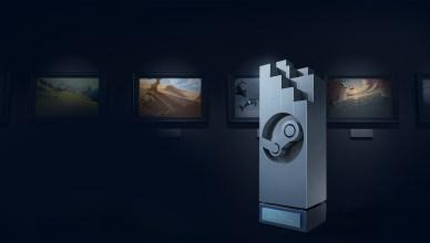 Premios de Steam