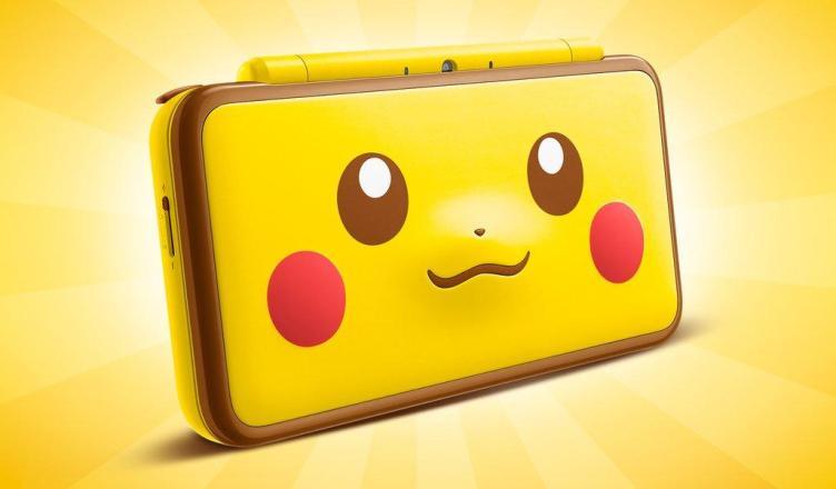 Edición Pikachu