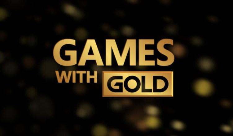 Anunciados Los Games With Gold De Diciembre Consola Y Tablero