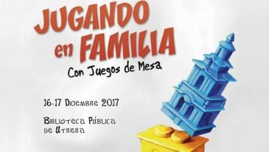 Jugando en Familia 2017