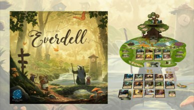 Everdell juego