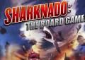 juego de mesa Sharknado