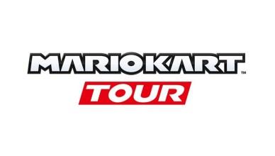 Mario Kart Tour anuncio