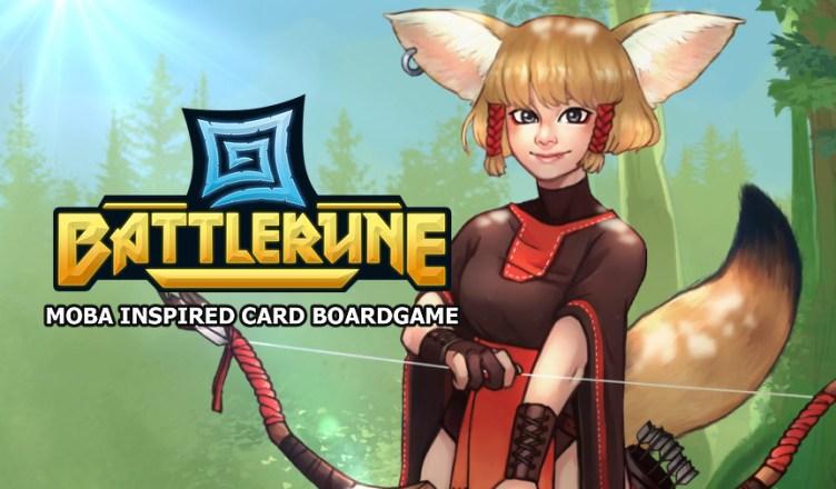 Battlerune