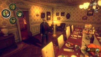 Las Mansiones de la Locura videojuego
