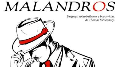 Malandros
