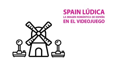 Spain Lúdica