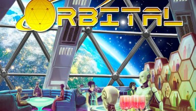 Orbital juego